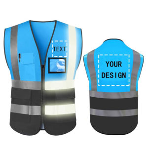 Bicycle Safety Vest-1