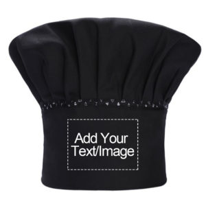 Personalized Custom Chef Hat-1
