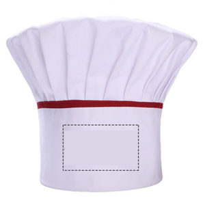 Personalized Custom Chef Hat-2