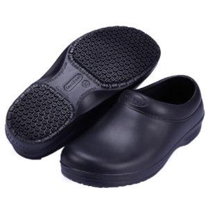 SensFoot Non Slip Work Shoes-1