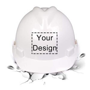 Work Hat Customize Logo-1