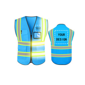 airport safety vest-2