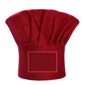 chef pizza hat-2