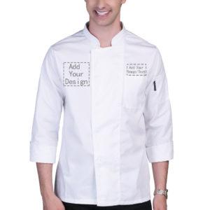 hotel kitchen workwear clothes-1