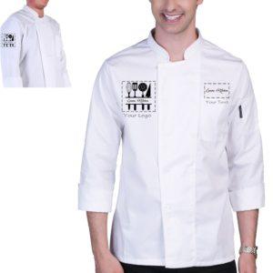 hotel kitchen workwear clothes-2