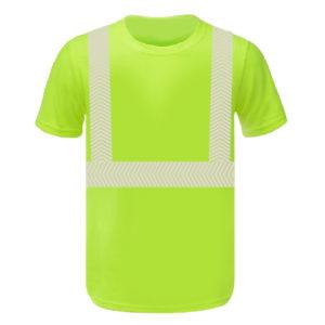 new workwear short sleeve shirt-2