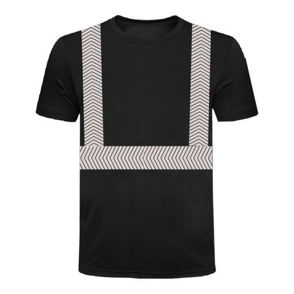 new workwear short sleeve shirt-4