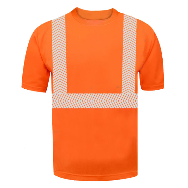 new workwear short sleeve shirt-5