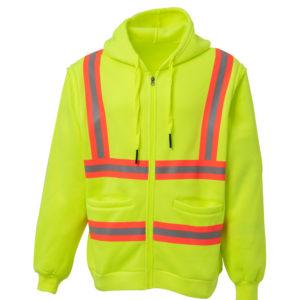 outdoor worker hoodie-2