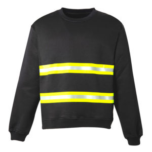 reflect safety hoodies-1