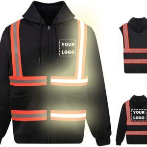 reflective safety clothing-2
