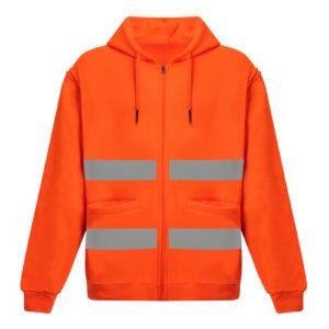 safety hoodies jacket-1