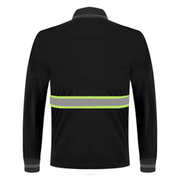 safety polo shirt-6