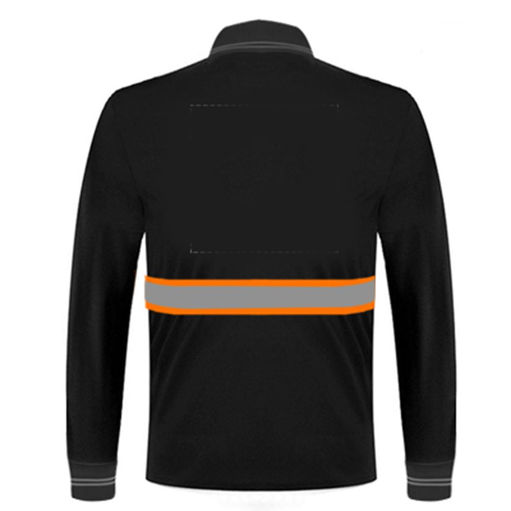 safety polo shirt