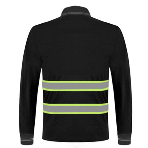 safety shirt long sleeve Shirt-4