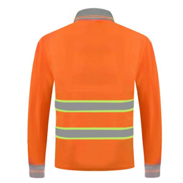 safety shirt long sleeve Shirt-6