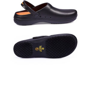 wear resist cushion outsole chef sport shoes-1