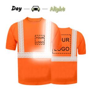 workwear polo short sleeve shirt-1