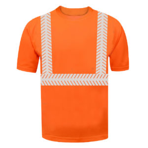 workwear polo short sleeve shirt-2
