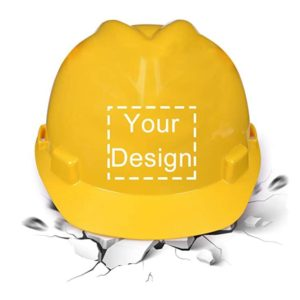 yellow safety hat-1